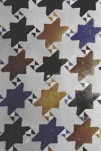 Mosaicos Alhambra